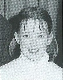 2003 Ruth Connolly, Jnr. Recitation, All-Ireland Finalist.