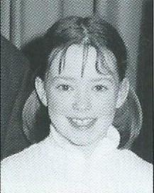 2003 Ruth Connolly, Jnr. Recitation, All-Ireland Finalist.