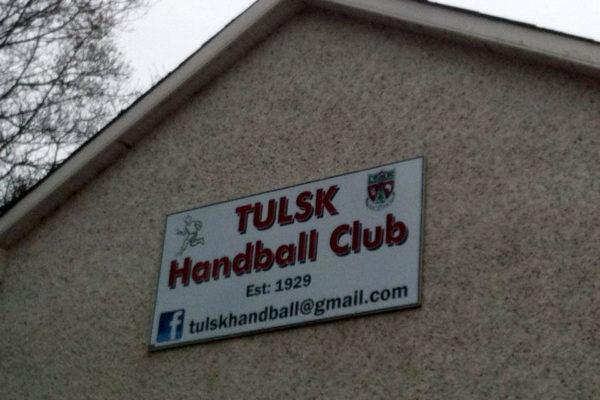 Tulsk Handball Club