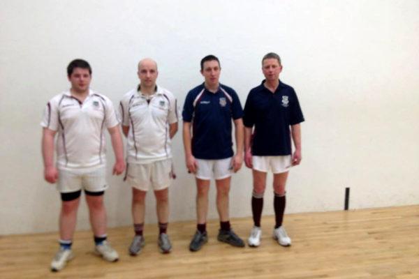 Tulsk Handball team