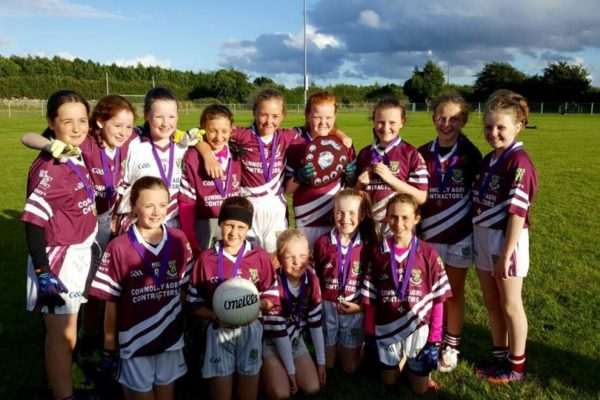 Under 12 Champs 2017